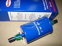 Фильтр топливный тонкой очистки ВАЗ 2108, 2109, 21099, 2113, 2114, 2115 (инжектор)  штуцер>(пр-во SINTEC). 2112-1117011. Цена с НДС.