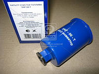 Фильтр топливный тонкой очистки ВАЗ 2108, 2109, 21099, 2113, 2114, 2115 (инжектор) гайка (пр-во SINTEC). 2112-1117010. Цена с НДС.