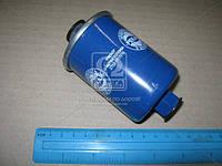Фильтр топливный тонкой очистки ВАЗ 2108, 2109, 21099, 2113, 2114, 2115 (инжектор) гайка (пр-во Пекар). 2112-1117010. Цена с НДС.