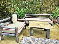 А Вам какая мебель из массива дерева нравится больше?