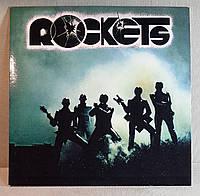 CD диск Rockets, фото 1