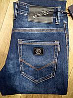 Мужские джинсы  Li Feng 8066 (27-33/8ед), фото 1