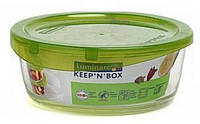 Ємність кругла Luminarc Keep'n Box 670мл 8777