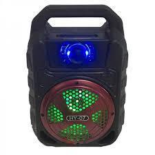 Колонка Bluetooth HY07