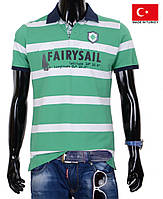 Футболка модная мужская