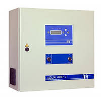 Пульт для частотного регулирования производительности насоса AQUA АКН-1F-3.0