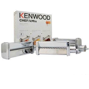 Набор насадок Kenwood MAX980ME (KAX980 + KAX981 + KAX984)
