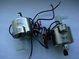 Насос (помпа) SP12A для дым-машин и hazer-машин Antari 16w, для парошвабры, паровой швабры, фото 6