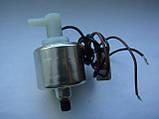 Насос (помпа) SP12A для дым-машин и hazer-машин Antari 16w, для парошвабры, паровой швабры, фото 7