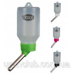 Поилка пластиковая автоматическая Трикси 6052 Поилка пластиковая 100мл   Трикси