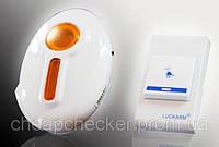 Дверний Дзвінок Luckarm D 8620, фото 1