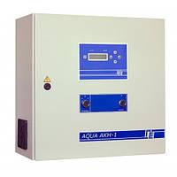 Пульт управления и защиты трехфазного  насоса СТАНДАРТ АКН-1-11.0