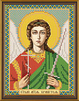 """Схема для вышивки """"Ангел Хранитель"""""""