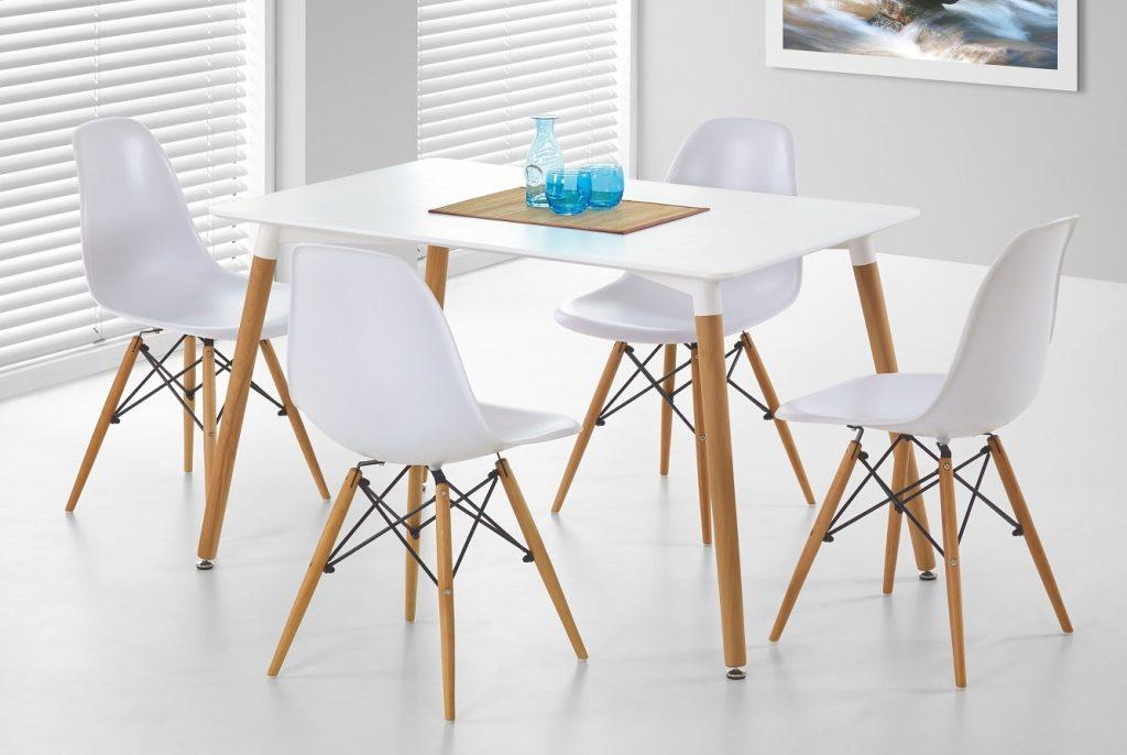 Стол обеденный деревянный SOCRATES Halmar