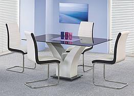 Стол обеденный стеклянный VESPER Halmar