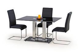 Стол обеденный стеклянный WALTER 2 Halmar