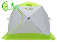 Палатка зимняя, LOTOS Cube Professional, фото 1