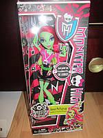 Кукла Monster High Music Festival Doll Venus McFlytrap Венера МакФлайтрап музыкальный фестиваль