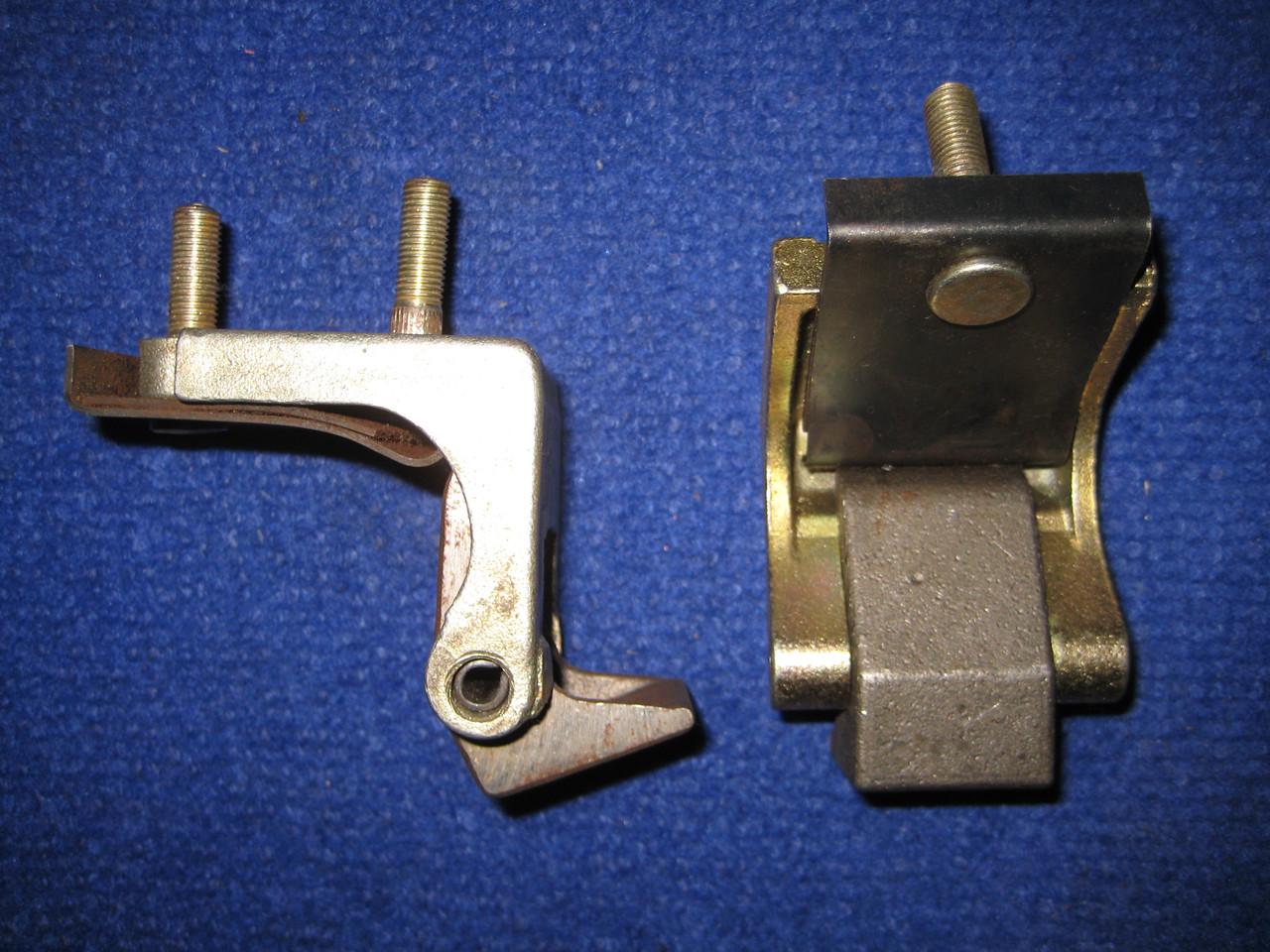 Петля двери завеса Таврия Славута ЗАЗ 1102 1103 1105