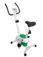 USA Style Велотренажер механический бело-зеленый USA Style SS-370 В