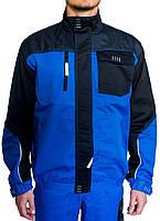Куртка мужская рабочая 4TECH 01 Чехия