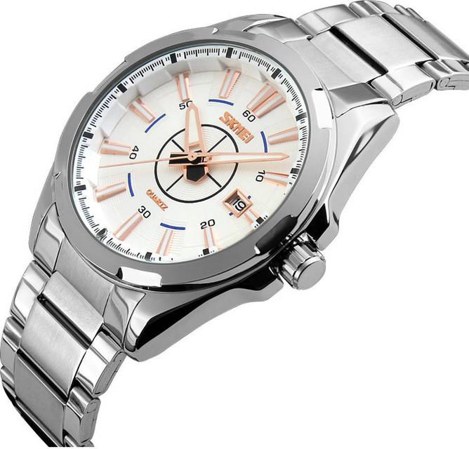 Часы мужские Skmei 9118 классика