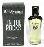10th Avenue On the Rocks edt 100ml