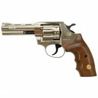 ALFA Револьвер флобера Alfa mod.441 Classic 4 мм никель/дерево