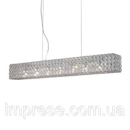 Люстра Ideal Lux Admiral SP7 cromo 80369