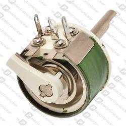 Резистор ППБ-15Г 4,7 кОм ± 10% змінний, дротовий, регулювальний