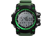Смарт-часы UWatch XR05 Green