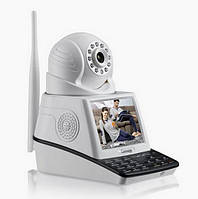 Интернет Видео Телефон Net Camera Ip P2P Видеофон, фото 1