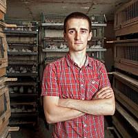 """История создания фермы """"Дичь"""" в Forbes"""