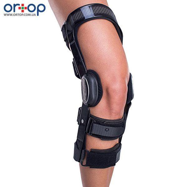 Ортез для колена FULLFORCE CI STD левый, XS
