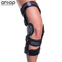 Ортез для колена FULLFORCE CI STD левый, XS, фото 1