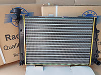 Радиатор охлаждения на ВАЗ 01-06 (алюминий)