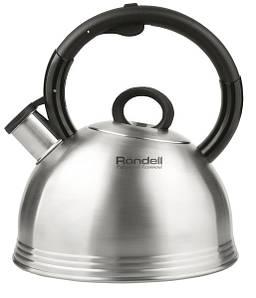 Чайник RONDELL Premiere 2,4 л (RDS-237)