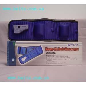 Вибромагнитный пояс Comfort FY-339 А