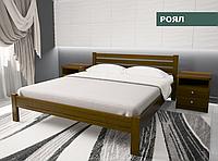 "Кровать ""Роял 1"" (160х200)"