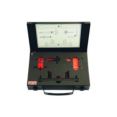 Специнструмент для фиксации распредвалов VAG, фото 2