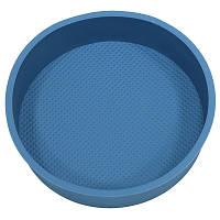 Форма силиконовая Круглая 22см, фото 1
