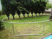 Каркас батута 305-312 см (54 пружин)
