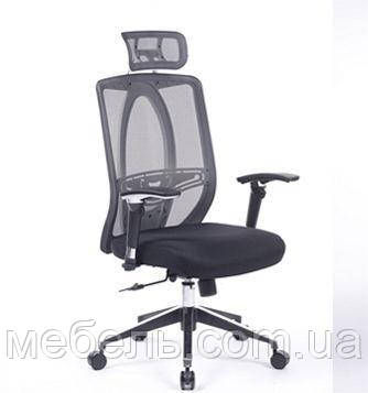 Детское компьютерное кресло Barsky White chrom BW-01