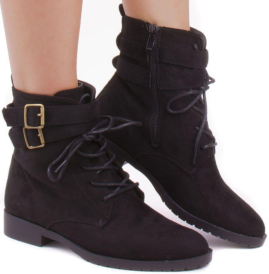 Женские ботинки Livermore