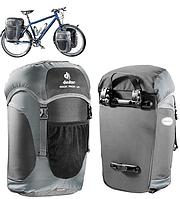 Рюкзак велосипедный DEUTER RACK PACK LR. Сумка.