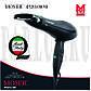 Фен для волос MOSER 4320-0050 Power Style Ionic, фото 3