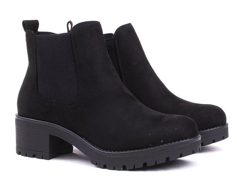 Женские ботинки Ganser