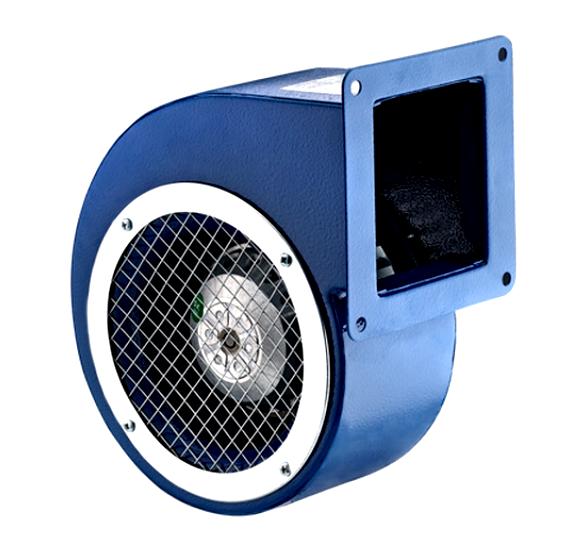 Радиальный вентилятор BAHCIVAN BDRS