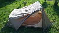 Палатка двохмісна