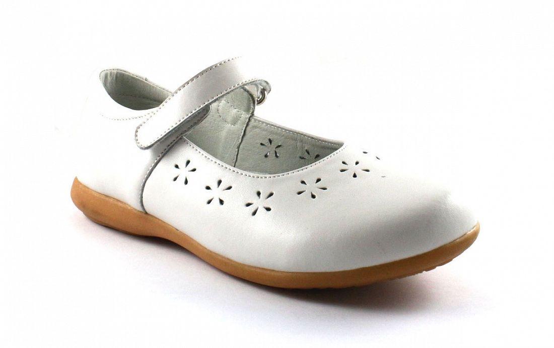 Туфли ортопедические школьные для девочки Сурсил-Орто 33-430-2, 27